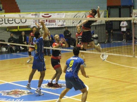 Cortona Volley: bene le amichevoli, sabato inizia il campionato