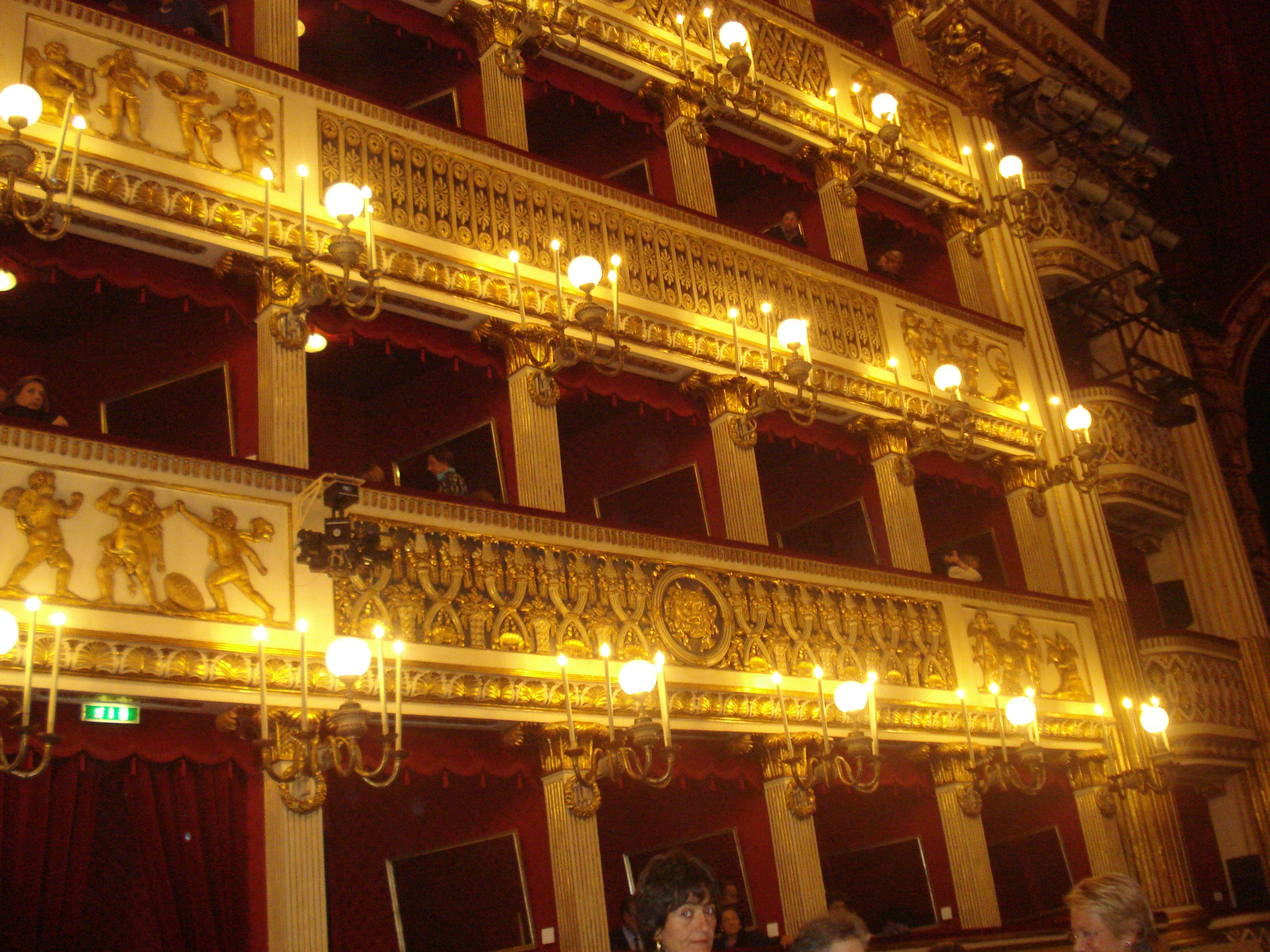 San Carlo tra Ravel, Liszt e Chopin