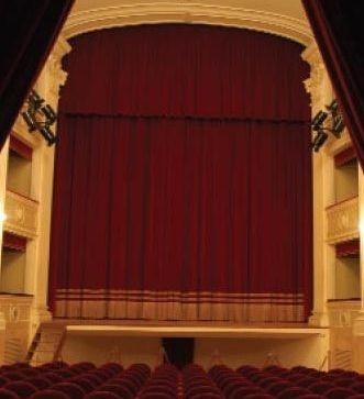 Castiglion Fiorentino, il Teatro