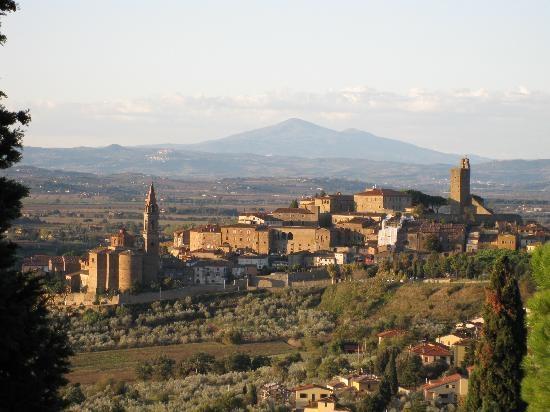 Castiglion Fiorentino, Brunella Alcherigi portavoce di