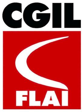 Riunione straordinaria del direttivo FLAI-CGIL davanti al panificio di Cesa