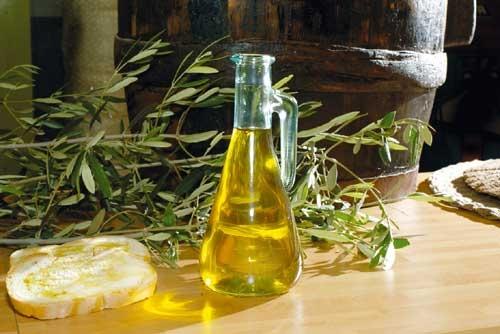 Nasce il marchio di Denominazione Comunale Olio di Lucignano