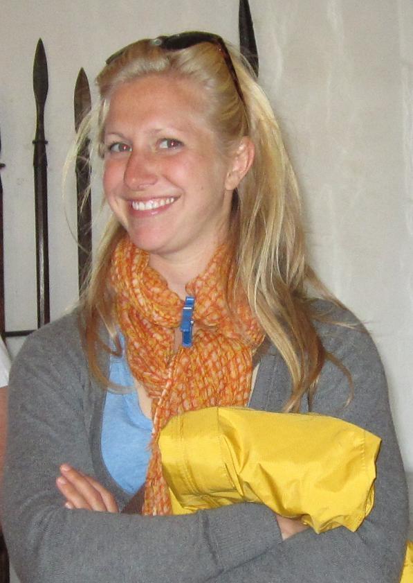 23enne americana scompare nel nulla a San Giovanni Valdarno
