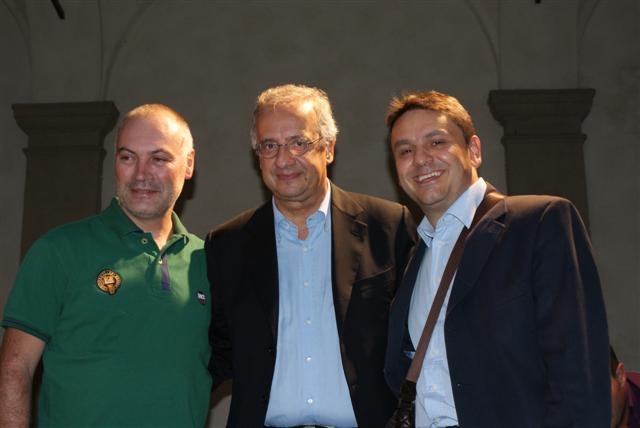 Lucignano - Marciano: i contorni delle gestioni associate