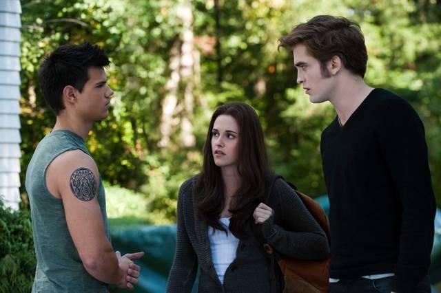 Twilight, la saga ecologica