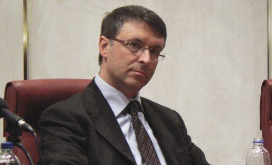 Raffaele Cantone, magistrato antimafia, cittadino onorario di Cortona. La proposta del Sindaco