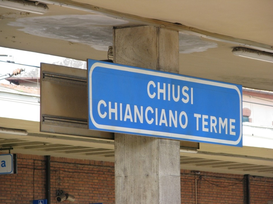 RegioStar anche sulla linea Chiusi-Siena