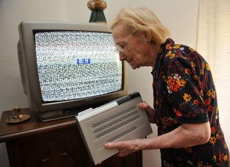 Ultime ore dello switch-off in Valdichiana: arrivano anche le Tv locali