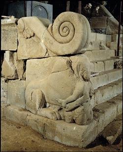 Nuove risorse regionali per il Parco Archeologico di Cortona