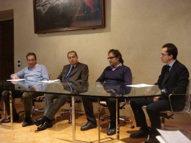 Cortona Volley e Banca Popolare, un sostegno triennale finalizzato anche al settore giovanile