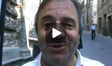 Alfredo Gnerucci :: Dirigente del Comune di Cortona