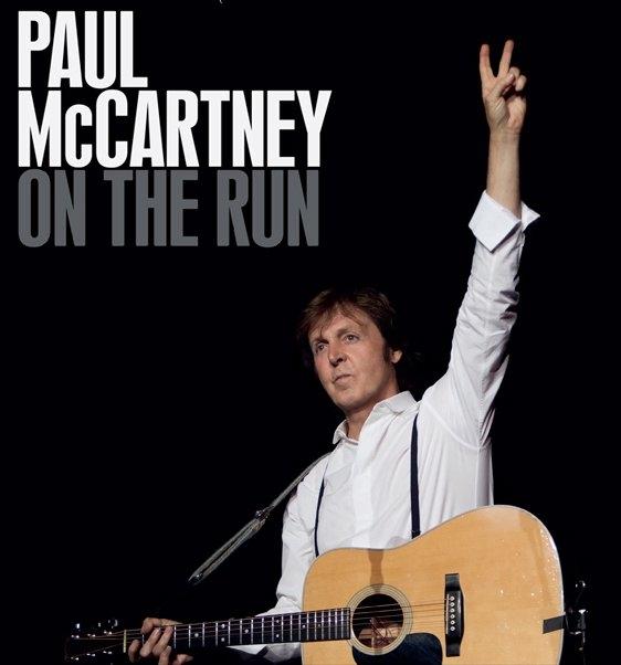 Paul McCartney, meglio anche dei fuochi di Cesa