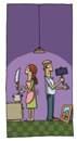 Tra moglie e marito...