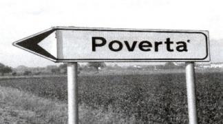 Siamo sempre più poveri, lo dice la Caritas