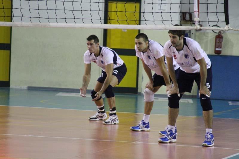Troppo forte la Golden Plast, Cortona Volley capitola