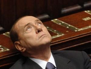 Fine di Berlusconi = fine del divertimento?