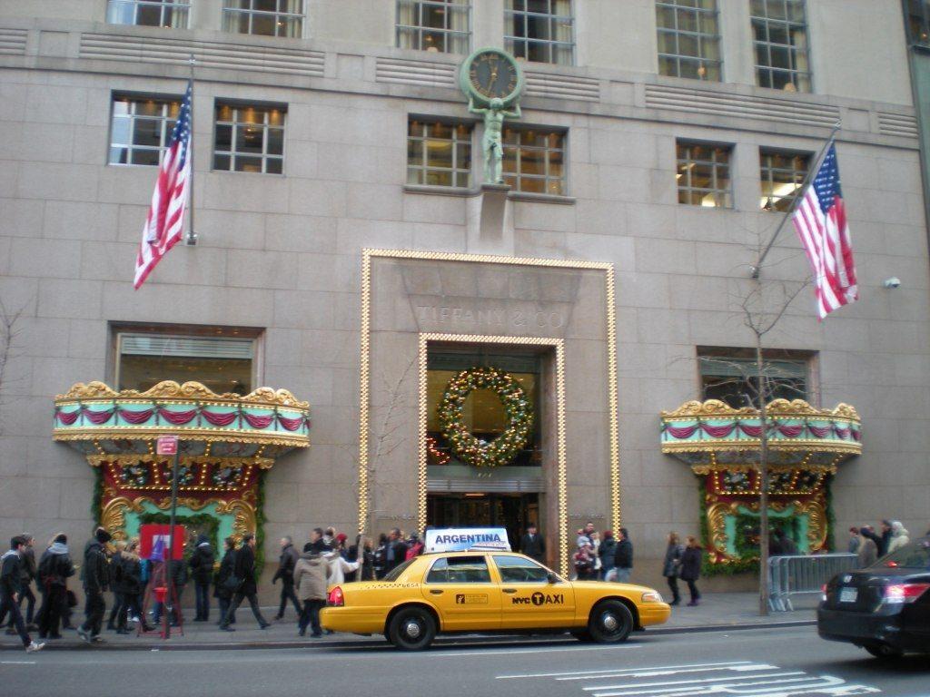 December in New York: I love Shopping (part 2)