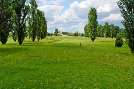 Nuovo direttivo per Il GolfClub Valdichiana