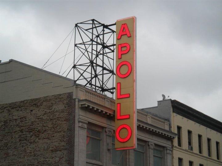 Anche la Chiana aveva il suo Apollo Theater...