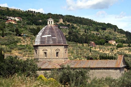 Cortona: apriranno al pubblico tre chiese di elevato valore artistico e storico