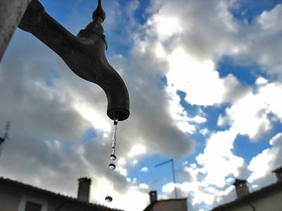 Arriva la Casa dell'acqua a Camucia