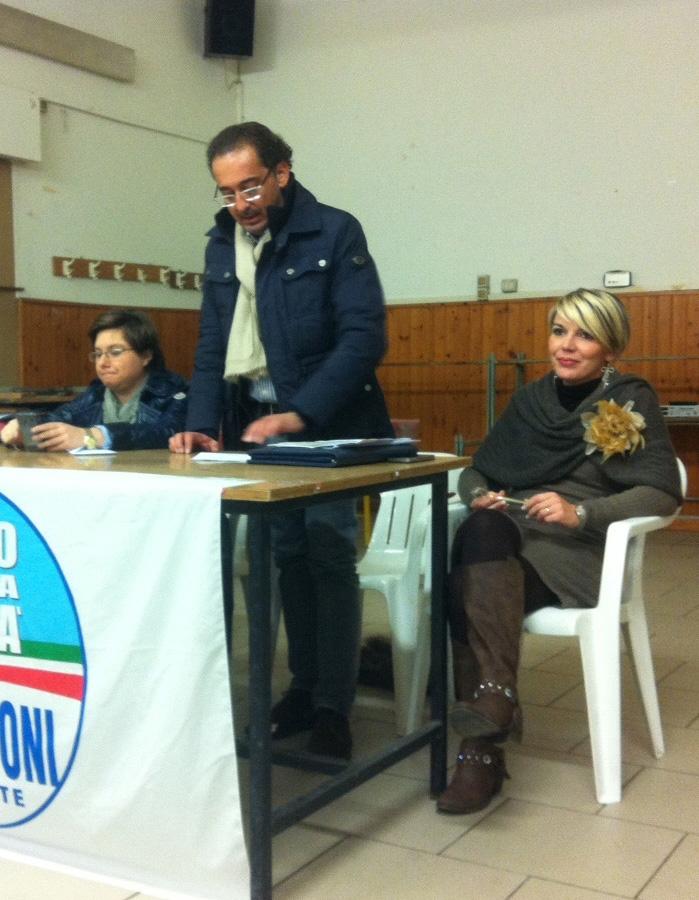 PdL Castiglion Fiorentino: il PD chieda la sospensione di tutti gli Amministratori del dissesto