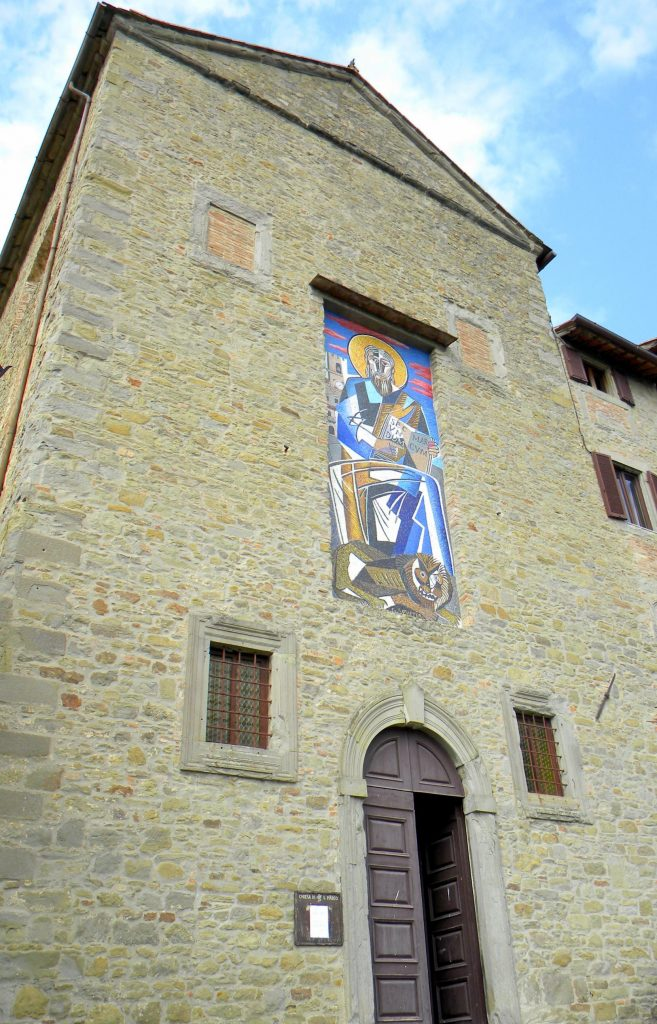 Cortona, la Chiesa di San Marco, i suoi tesori e una nuova esposizione
