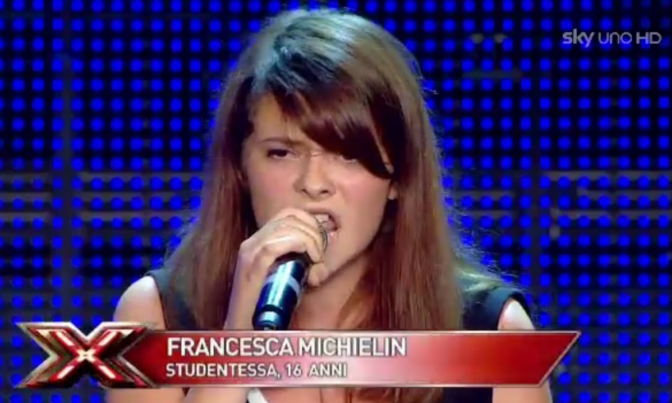 Ode a Francesca Michielin