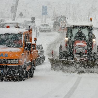 Emergenza neve: aggiornamento e consigli utili