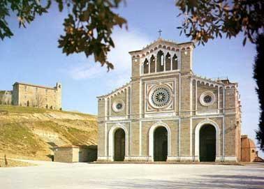 Cortona: la Festa di Santa Margherita spostata al 19 Febbraio