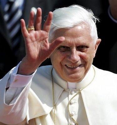 Il Papa in visita ad Arezzo e Sansepolcro il prossimo 13 Maggio
