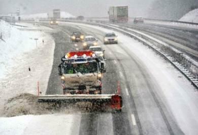 Neve, stato di allerta. Le indicazioni per i cittadini