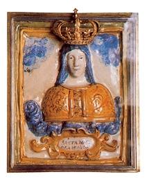 Arezzo, oggi è la festa della Madonna del Conforto