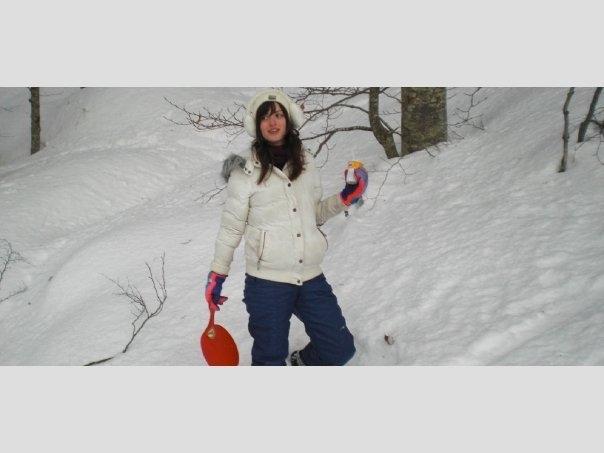 La Regina delle Nevi, da Cortina d'Ampezzo a...