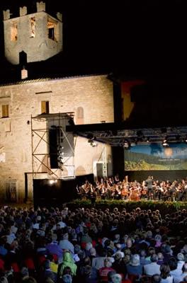 Cortona, prime indiscrezioni sul nuovo Festival