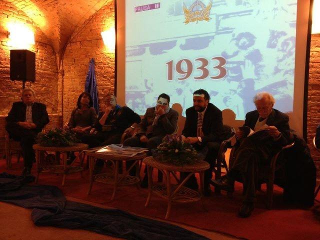 Eventi, Carnevale di Foiano: gli Azzurri festeggiano gli 80 anni di storia con un libro