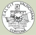 Festa delle Mascherine del Calcit Valdichiana al dancing Arlecchino