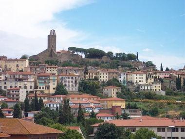 Castiglion Fiorentino, Antonio Aurilio: