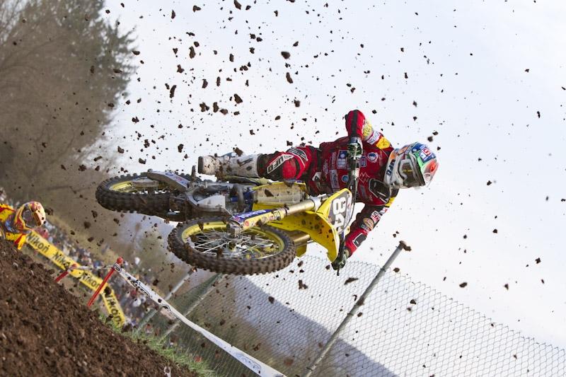 Motocross, Team Valenti: chisura positiva agli Internazionali d'Italia