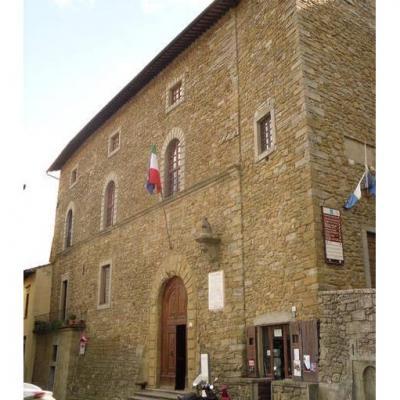 Castiglion Fiorentino: Area Democratica