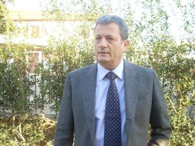 Claudio Valdambrini si candida a Sindaco di Monte San Savino