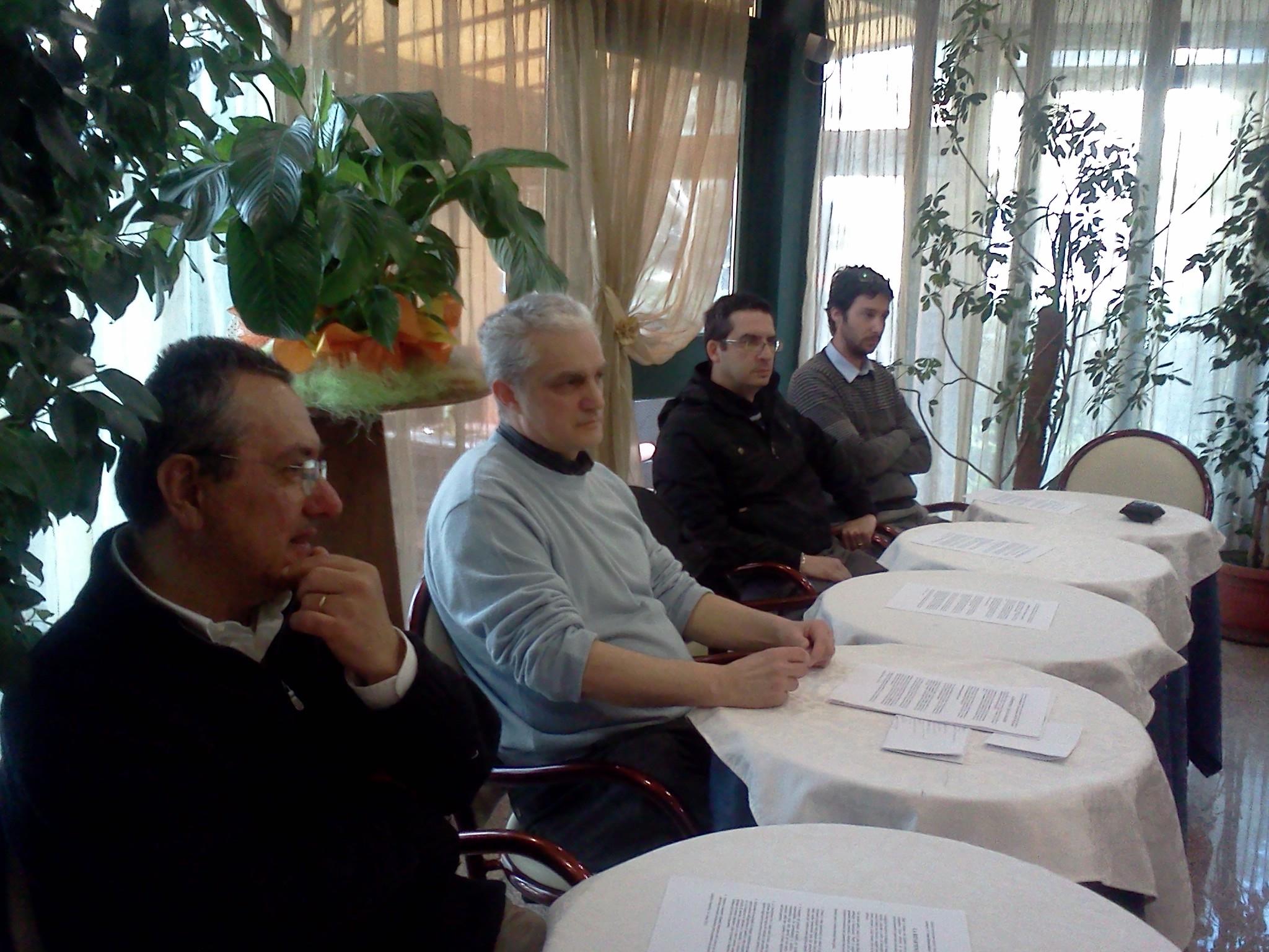Castiglion Fiorentino: da SEL all'UDC ecco la coalizione. Con Area Democratica, ma senza PD