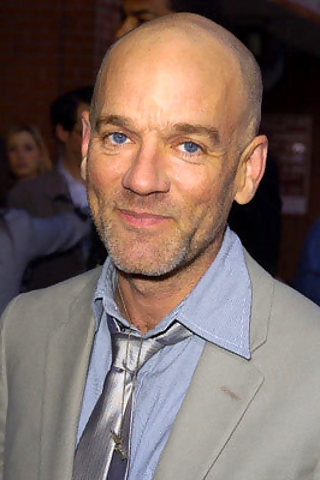 Cortona Art, lancio un'idea: Michael Stipe