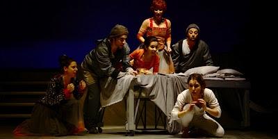 La commedia di Orlando: vivere da immortali in un mondo di mortali