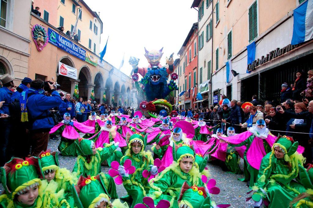 Carnevale di Foiano, domenica il verdetto: chi vincerà?