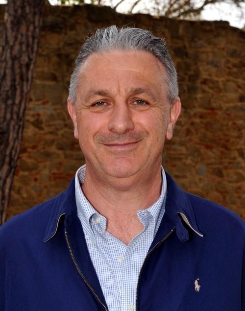 Alberto Cuseri