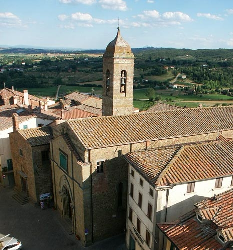 Monte San Savino, Calcit: il mercatino ci ''riprova'' domenica nel centro storico