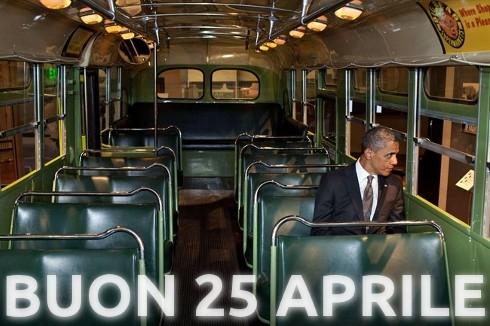 Perchè ha ancora senso festeggiare il 25 Aprile