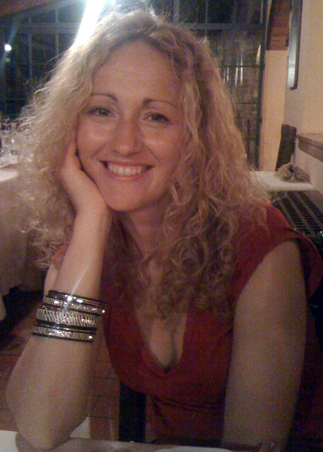 Lara Lazzeroni