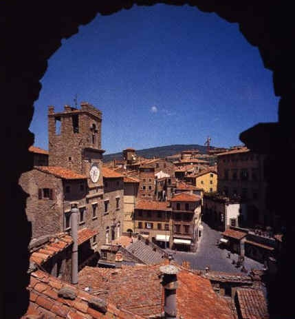 Cortona, approvato dal Consiglio Comunale il Consuntivo 2011